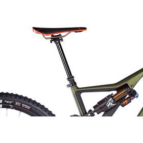 ORBEA Rallon M-Team green/orange